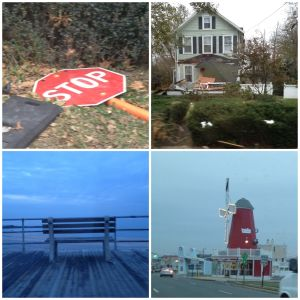 Jersey Shore Post Hurricane Sandy 11.10.12©WendyJournalista