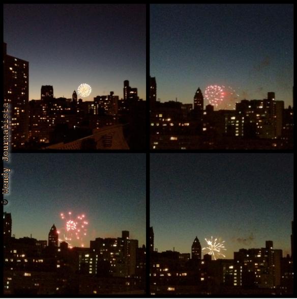 ©WendyJournalista Fireworks