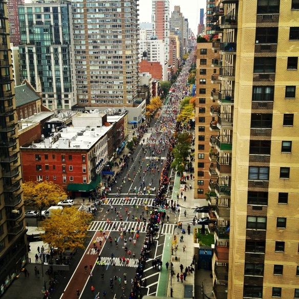 New York City Marathon 11.3.13 ©WendyJournalista